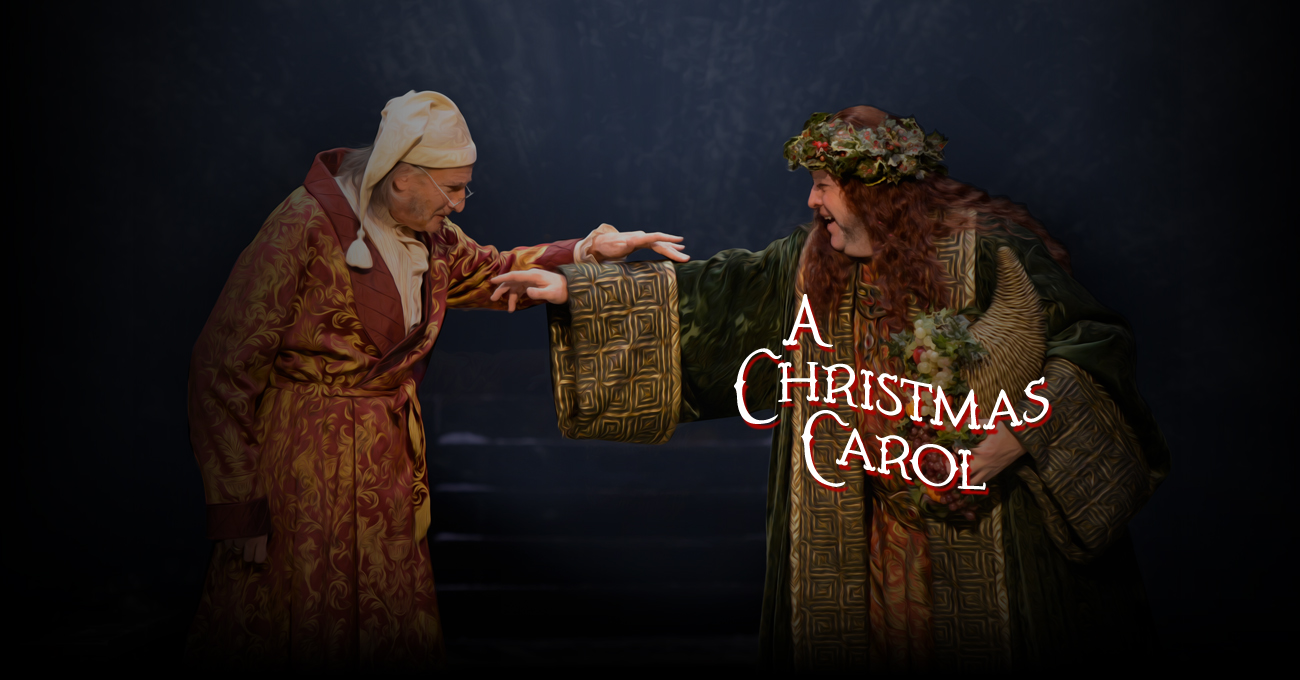 15 Best Holiday Events in Atlanta; A Christmas Carol