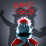 <b>Hand to God</b> at Dad's Garage
