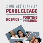 <b>Hospice and Pointing at the Moon</b> at Fulton County Southwest Arts Center