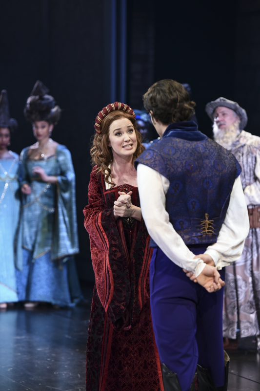 Ever After // Jan 16–Feb 17, 2019 // Coca-Cola Stage